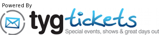 Powered By Tyg Tickets